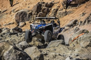 Yamaha-King of the Hammers